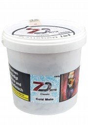 7Days Classic - Cold Melo (1kg Eimer)
