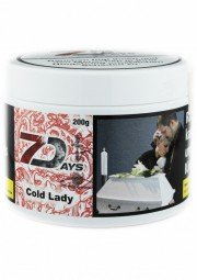 7Days - Cold Lady (Dose 200g)