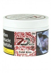 7Days - Cold Kiss (Dose 200g)