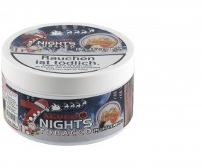 7 Nights Tobacco Pfeffernusse - 200g