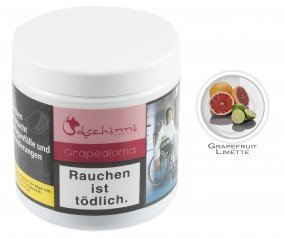 Dschinni Tobacco - Grapealoma - 200g