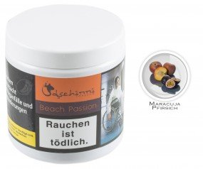 Dschinni Tobacco - Beach Passion - 200g