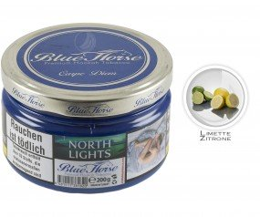 Blue Horse Tobacco - North Lights (200g Dose)