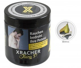 XRacher - JuicyP - 200g