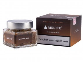Medite Chocolate Tribe - 150g
