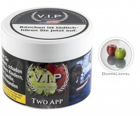 V.I.P. Tobacco - Two App 200g