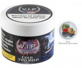 V.I.P. Tobacco - Cold Two Melo 200g