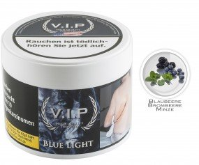 V.I.P. Tobacco - Blue Light 200g