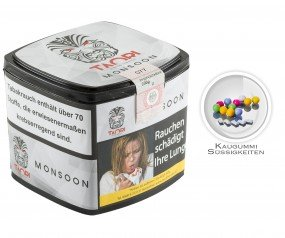 Taori Tobacco - Monsoon 200g