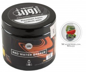 Rozana Tobacco 200g - Red Water Breeze