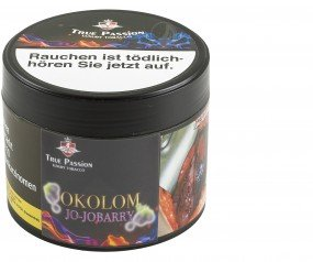 True Passion Tobacco 200g - Okolom Jo-Jo