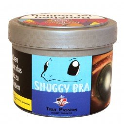 True Passion Tobacco 200g - Shuggy Bra