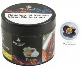 True Passion Tobacco 200g - Passion