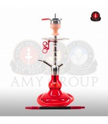 Amy Middle Tango SS15.02 - red