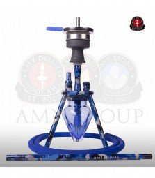 Amy Deluxe Play 111.03 - M1 Blue Blue
