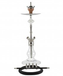 Dardania Hookah Krypton 2.0 - clear