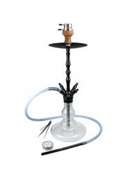 Smokah Shisha Hero Glow in the Dark - Blue