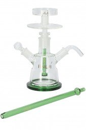 INVI Fraction Glasshisha - Green