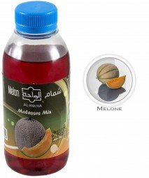 Al Waha Molasses Mix - Melon - 250ml