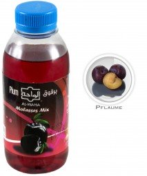 Al Waha Molasses Mix - Plum - 250ml