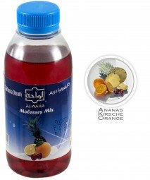 Al Waha Molasses Mix - California Dream - 250ml