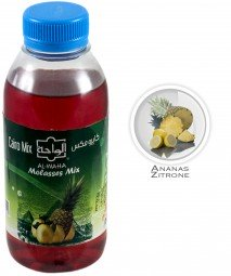 Al Waha Molasses Mix - Cairo Mix - 250ml