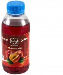 Al Waha Molasses Mix - Nectarine - 250ml
