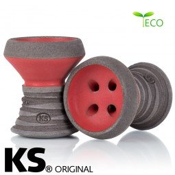 KS APPO Steinkopf Eco Edition - Rot