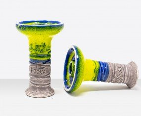 Hookain LiTLiP Bowl Tropical - Phunnel